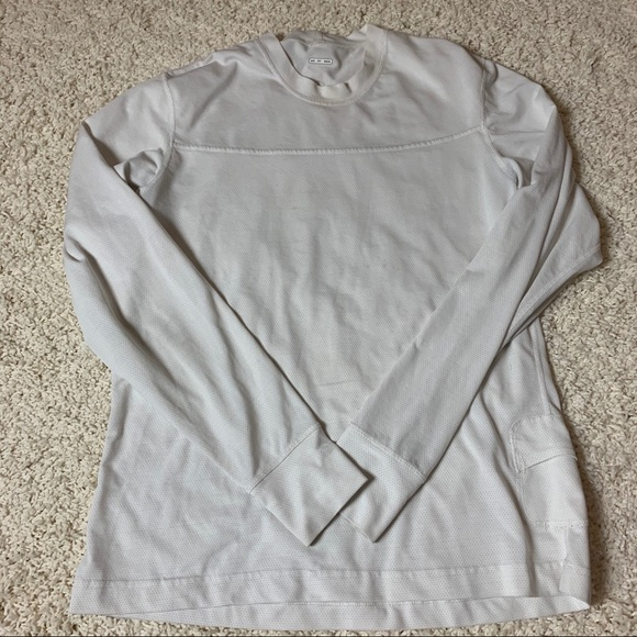 Men's long sleeve lulu t shirt